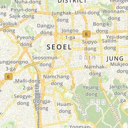 Netherlands embassy in Seoul | South Korea